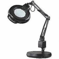 10X Magnifier LED Table Top