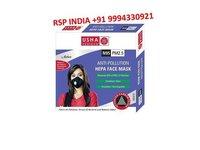 N95 Pm 2.5 Hepa Face Mask