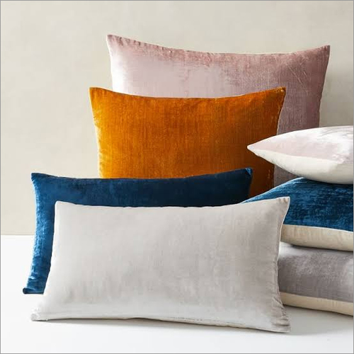 Velvet Pillow Cover