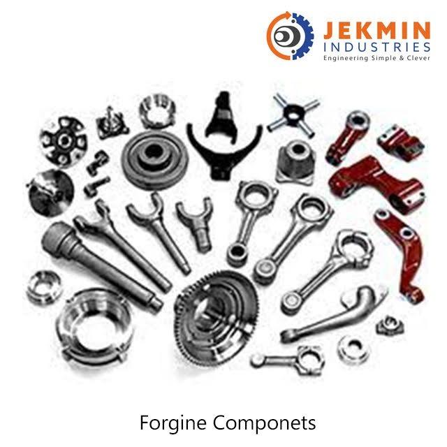 FORGINE COMPONENTS