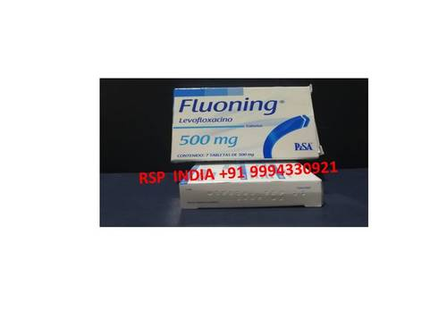 Fluoning 500mg Tablets