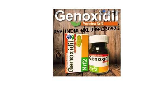 Genoxidil Proteina Nrf2