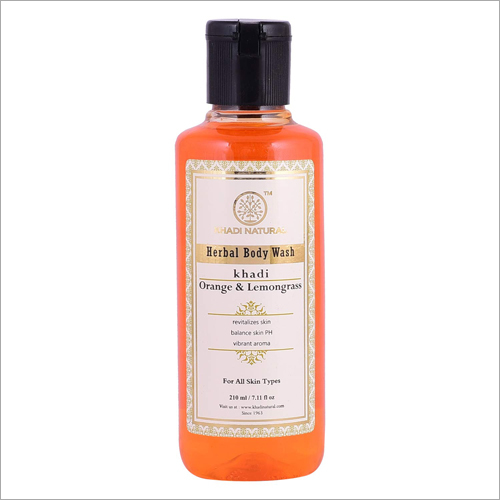 Herbal Body Wash