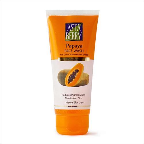 Papaya Face Wash