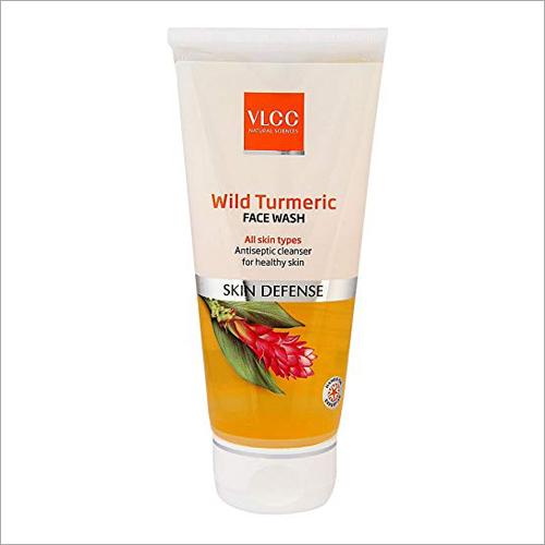 Turmeric Face Wash