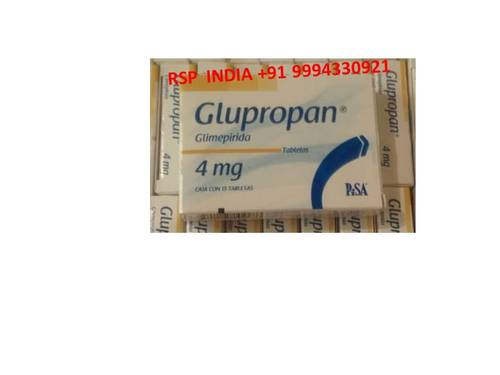 Glupropan 4mg