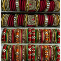 Ladies Bridal Bangles