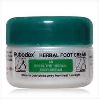 Herbal Foot Massage Cream