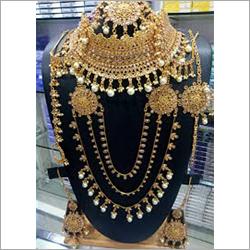 Ladies Bridal Necklace Set