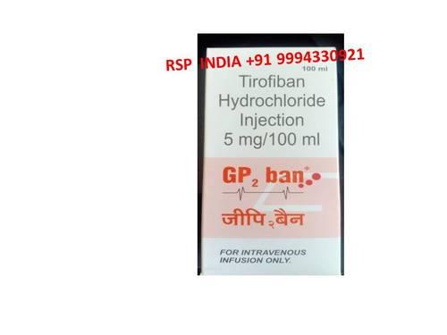 Gp2 Ban 5mg - 100ml Injection