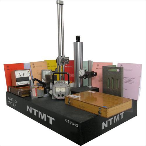 Precision Inspection Equipment