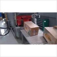 Shrink Wrapping Machine for Carton Box