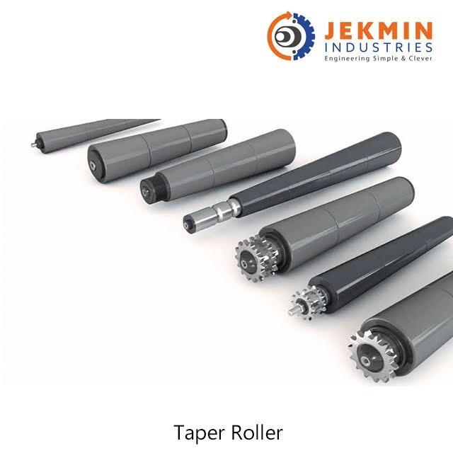 Taper Roller