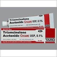 Triamcinolone Acetonide Cream