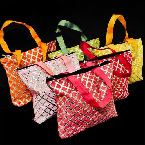 Cloth Hand Bag