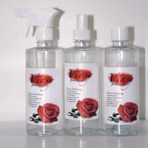 200 ML Rose Clove Hand Sanitizer