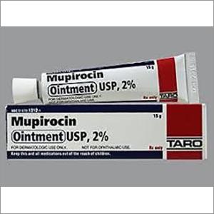 Mupirocin Cream