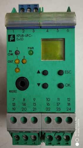 PEPPERL FUCHS ETC-49536