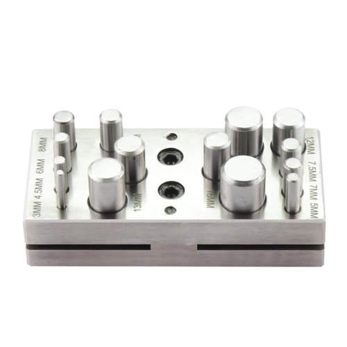 14 Round punch disc cutter