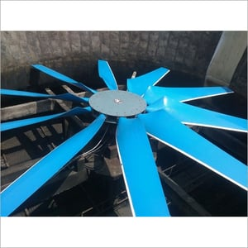 FRP Cooling Tower Fan