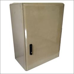 Industrial SMC Meter Box