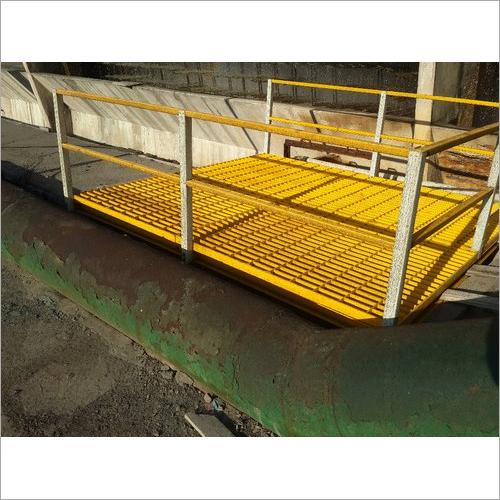 Composite Safety Platform