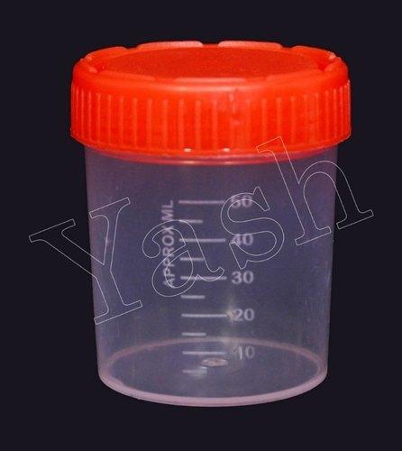 30 ml Urine Container