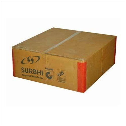 Printed Corrugated Shipping Box
