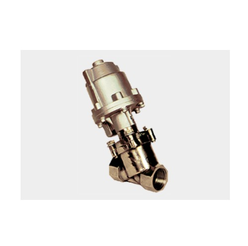 Direct Operated Angle Type Valves