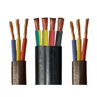 Flat Submersible Cable
