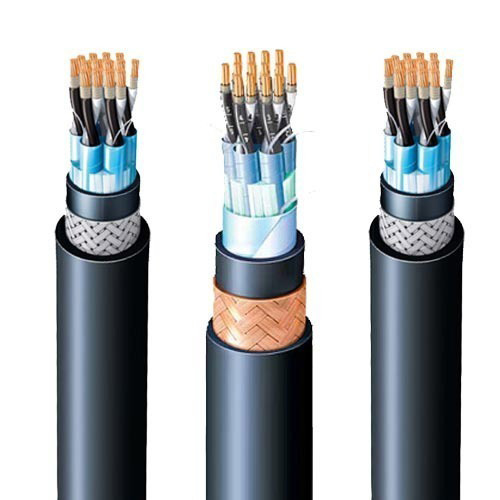 Multi Layer Instrumentation Cable