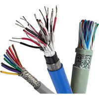 PVC Insulated Instrumentation Cable
