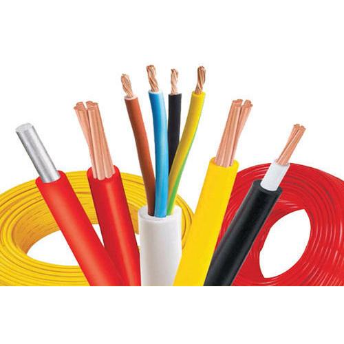 Multi Core Round Flexible Cable