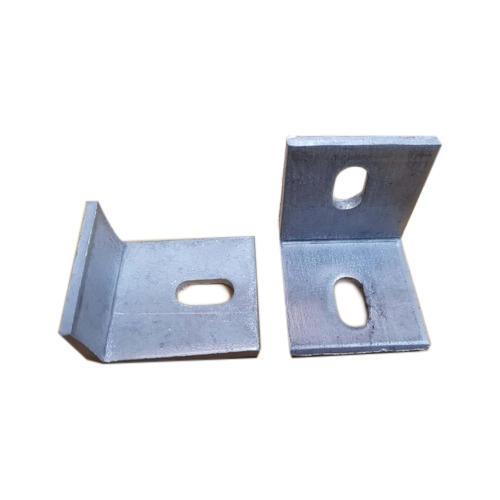 L shape clamp