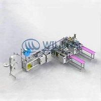 Best 3ply Mask Machine Automatic