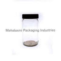 200 ml CK Glass Bottle