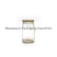 200 ml Glass Jar