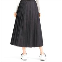 Ladies Plain Skirt