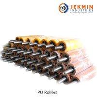 PU Coated Roller