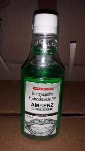 Ambenz Mouthwash