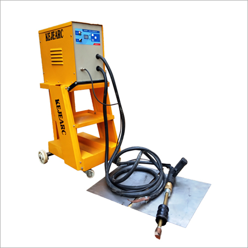 Electric Dent Puller Machine