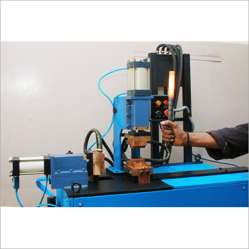 Direct Resistance Heating Machine