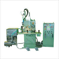Stationery Resistance Brazing Machine