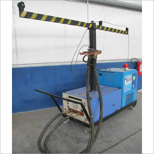 Resistance Brazing Machine
