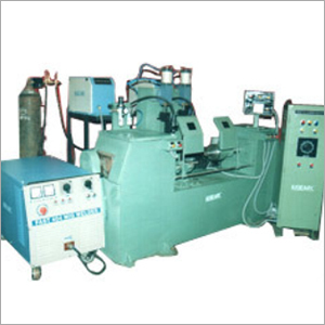 Rotary Welding Special Purpose Machine