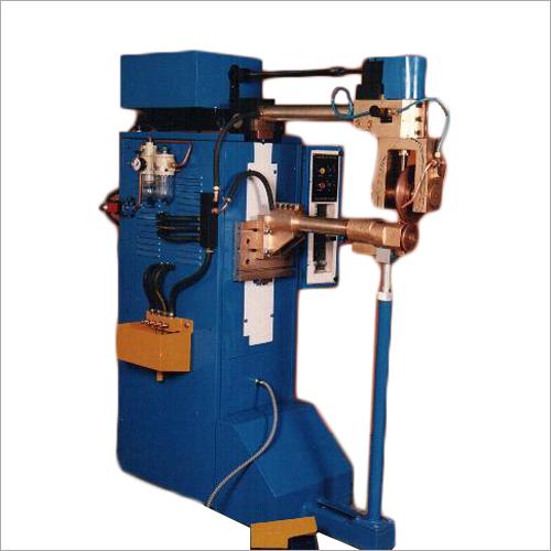 Universal Seam Welder Machine
