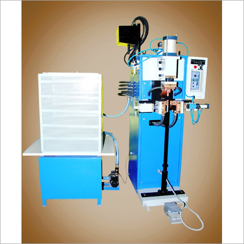 Industrial Projection Welding Machine