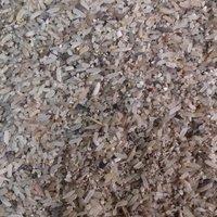 Waste Rice