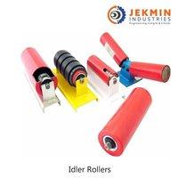 Idler Rollers