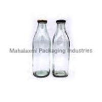 Fizz Glass Bottle